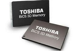 Surprise ! Apple, Google et Amazon en course pour le rachat des mémoires flash de Toshiba