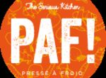 PAF le jus by The Serious Kitchen