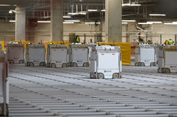 Robotique : Ocado s'offre Kindred Systems et Haddington Dynamics pour 287 millions de dollars