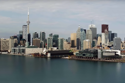 Le projet de smart city d'Alphabet à Toronto suscite l'inquiétude des experts