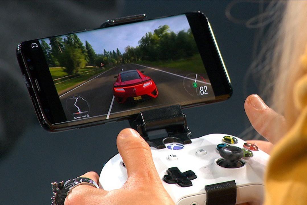 Le projet gaming xCloud de Microsoft passe la seconde… et vise une commercialisation courant 2020