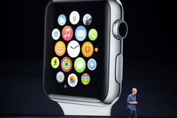 Avec la Watch, Apple s'engage en territoire inconnu