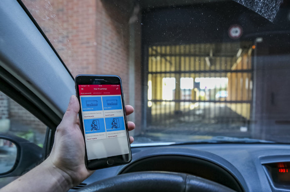 Yespark, acteur majeur de la location de parking, se renforce en rachetant Parking Facile