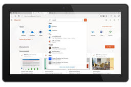 Microsoft intègre Bing et LinkedIn aux applications Office 365