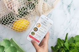 La start-up française Jow lève 7 millions de dollars pour son application e-commerce alimentaire