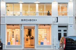 Birchbox veut faire de sa boutique parisienne sa nouvelle cellule innovation