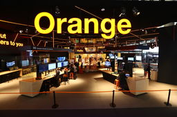 Orange s'allie à Google Cloud pour développer des services d'edge computing