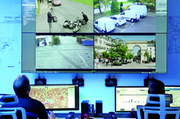 Dijon lance son offensive smart city