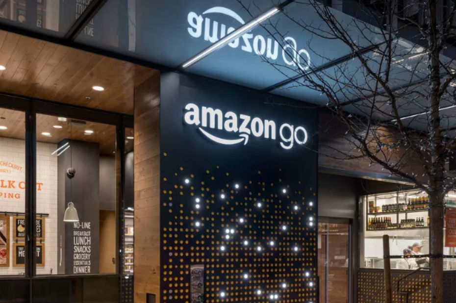 Amazon Go bientôt à San Francisco et Chicago