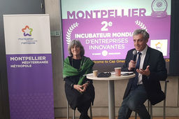 Le BIC de Montpellier à la 2e place du classement World Top Business Incubator