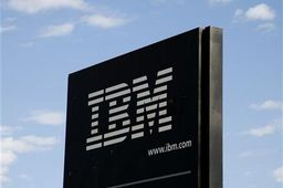 IBM s'interroge sur son implantation à La Gaude