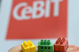 Le CeBIT 2015 met en vedette les start-up de l'Internet des objets