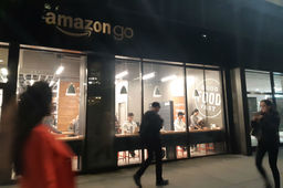 On a testé Amazon Go à New York. Une techno bluffante mais…