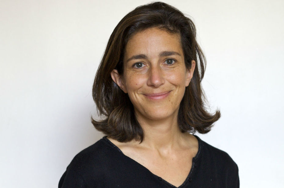 [Podcast Femmes et innovation n°6] Laurence Houdeville de Renault Digital, experte de la data
