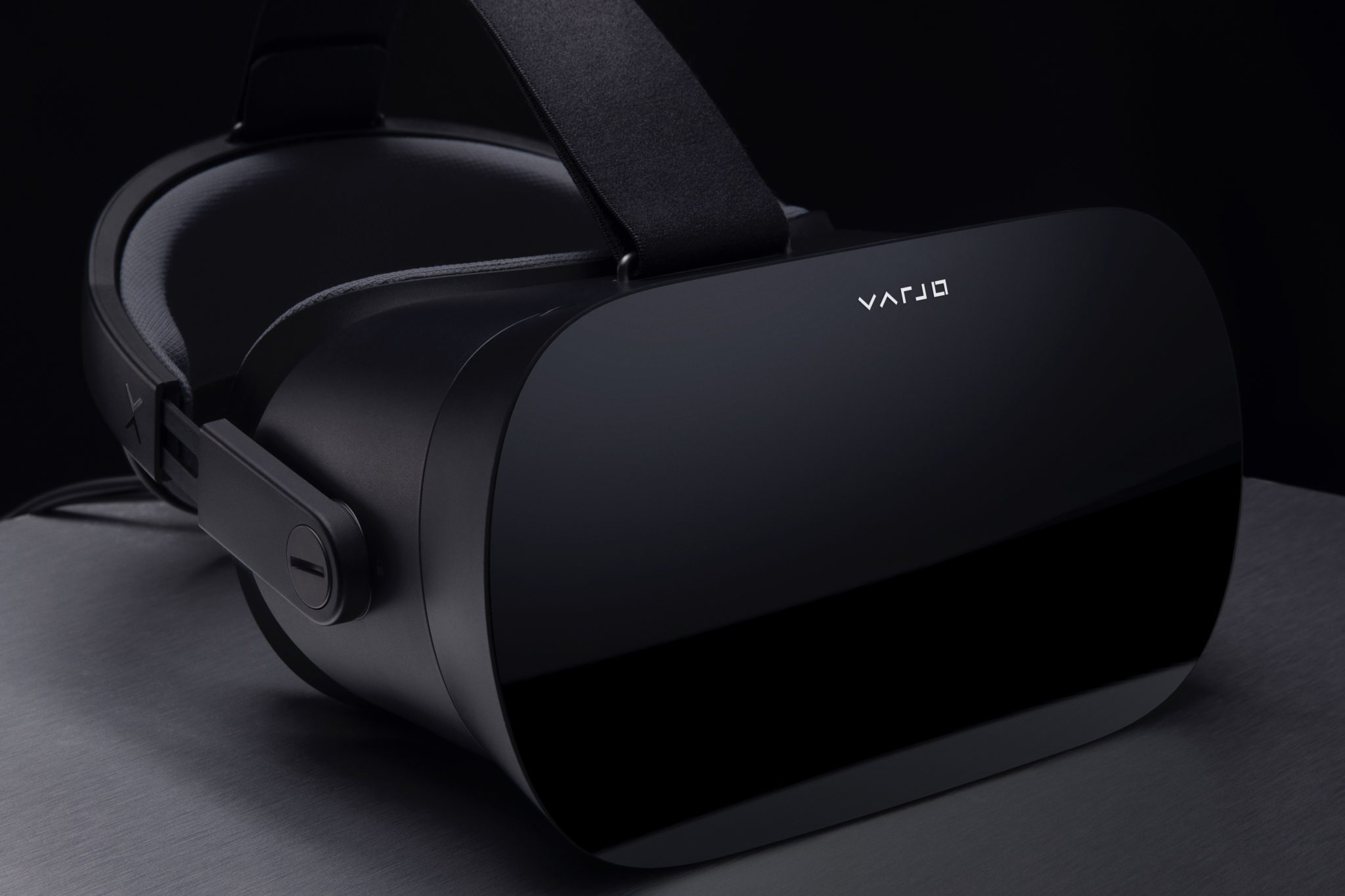 Varjo sort deux nouvelles versions de son casque VR pour les pros