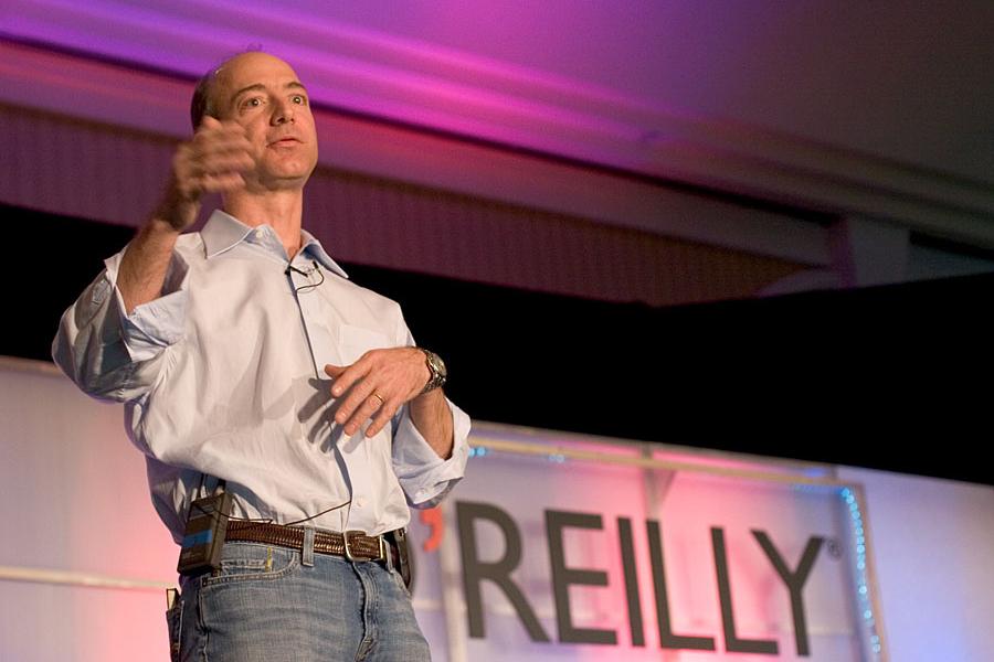 Le smartphone de Jeff Bezos aurait été piraté par les services du prince héritier saoudien