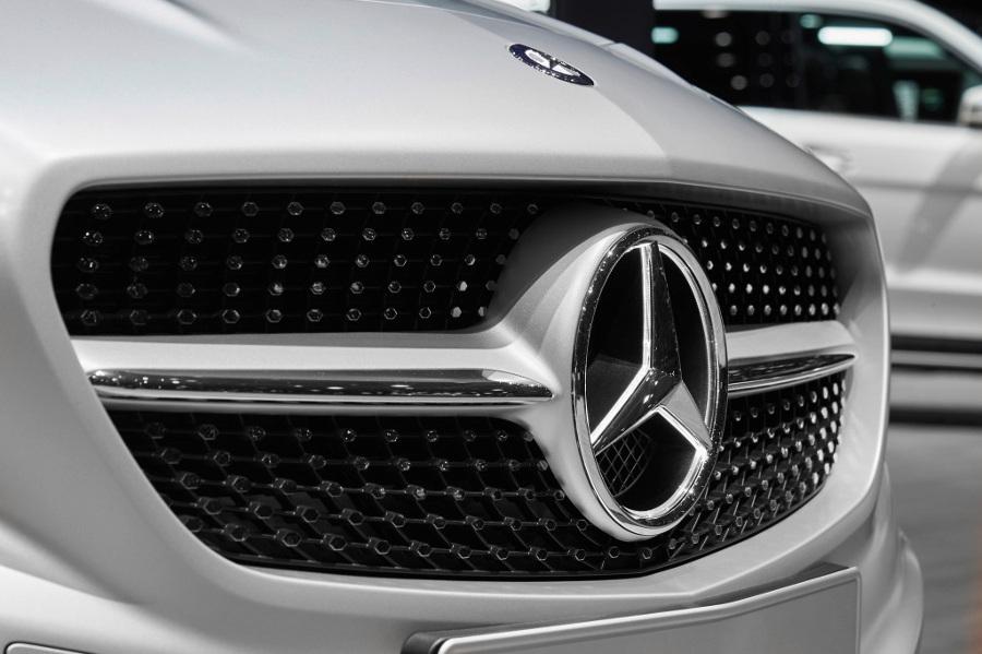 L'application Mercedes Me a révélé les données personnelles de certains propriétaires à d'autres