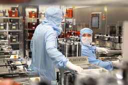 STMicroelectronics boude les fusions-acquisitions et l'assume
