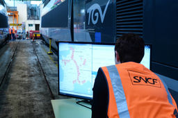 La SNCF retient le cloud de Microsoft pour ses applications big data