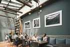 A New York, les restaurants se transforment aussi en espaces de co-working
