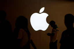 Apple compte sortir son plus grand iPhone
