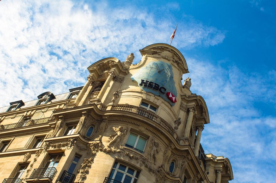 Les start-up, le pari innovation de HSBC