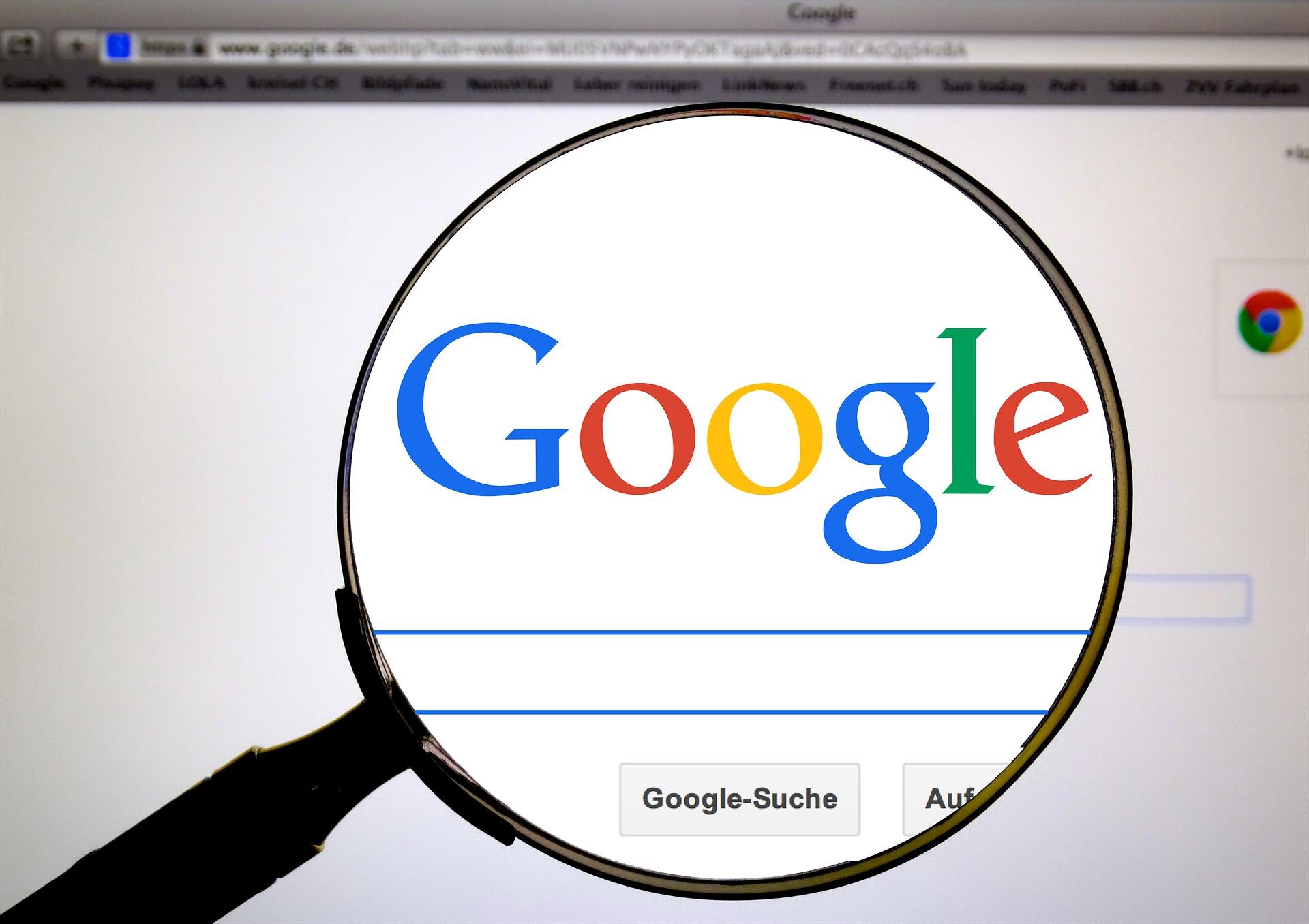 Aux Etats-Unis, l'enquête antitrust sur Google est élargie à Android