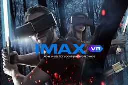 Game over pour Imax VR