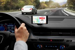Marché B to B, Smart Driving, nouvelle plateforme… Coyote amorce un nouveau virage