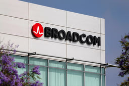 Broadcom renforce la domination américaine de l'industrie flabless des puces
