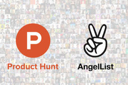 Mariage d'influence dans la Silicon Valley: AngelList rachète Product Hunt