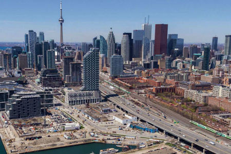 La smart city Toronto tombera-t-elle entre les mains de Google ?